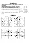 Pünktchen-Sudoku-Aufgaben1